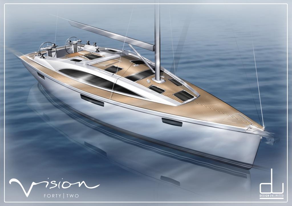 Bavaria Vision 42: Zuwachs im Luxussegment