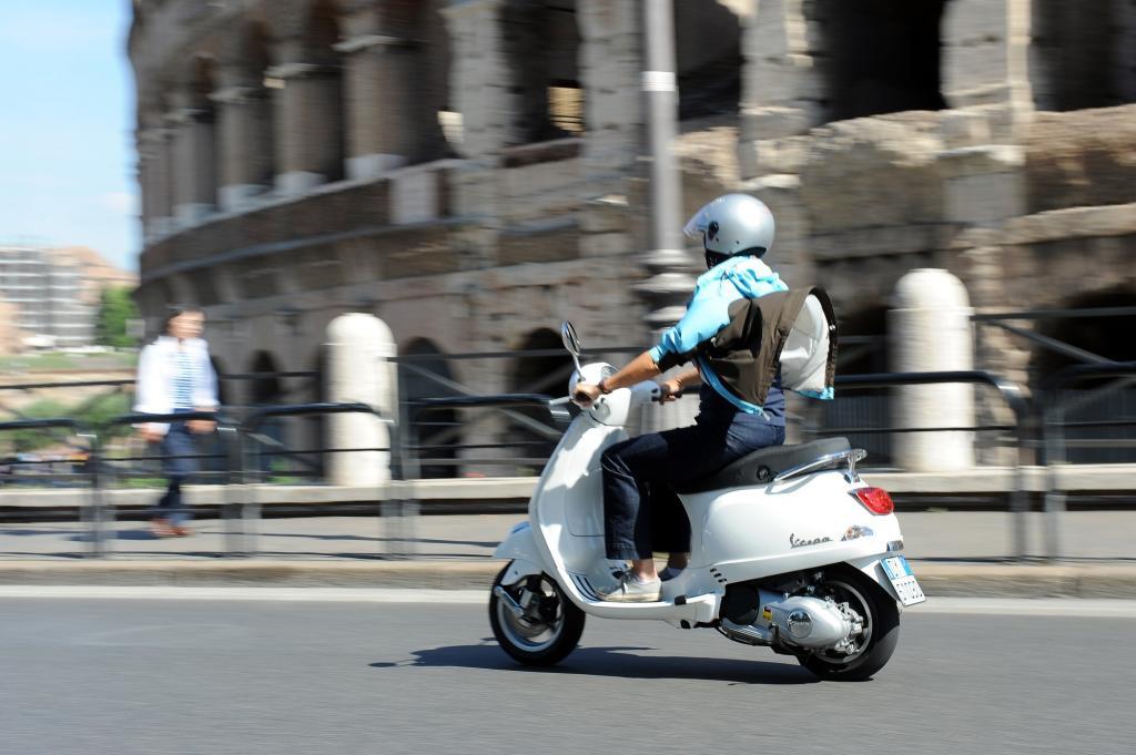 Bei 93 km/h ist Schluss mit lustig – eine Geschwindigkeit, die in der Stadt ohnehin keine Rolle spielt