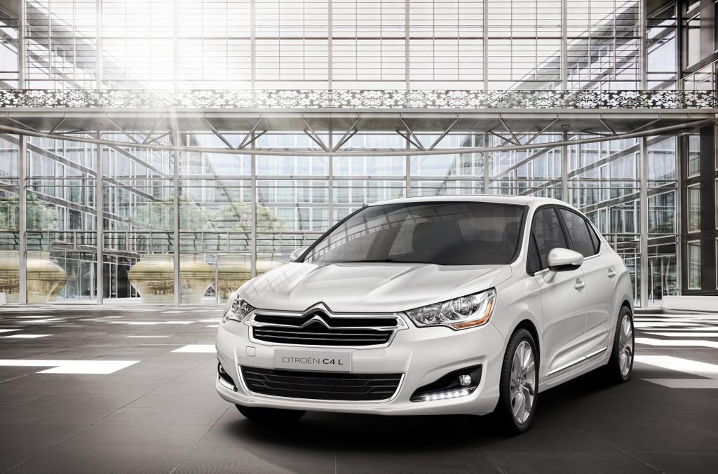 Citroën bringt neue Modelle für Wachstumsmärkte
