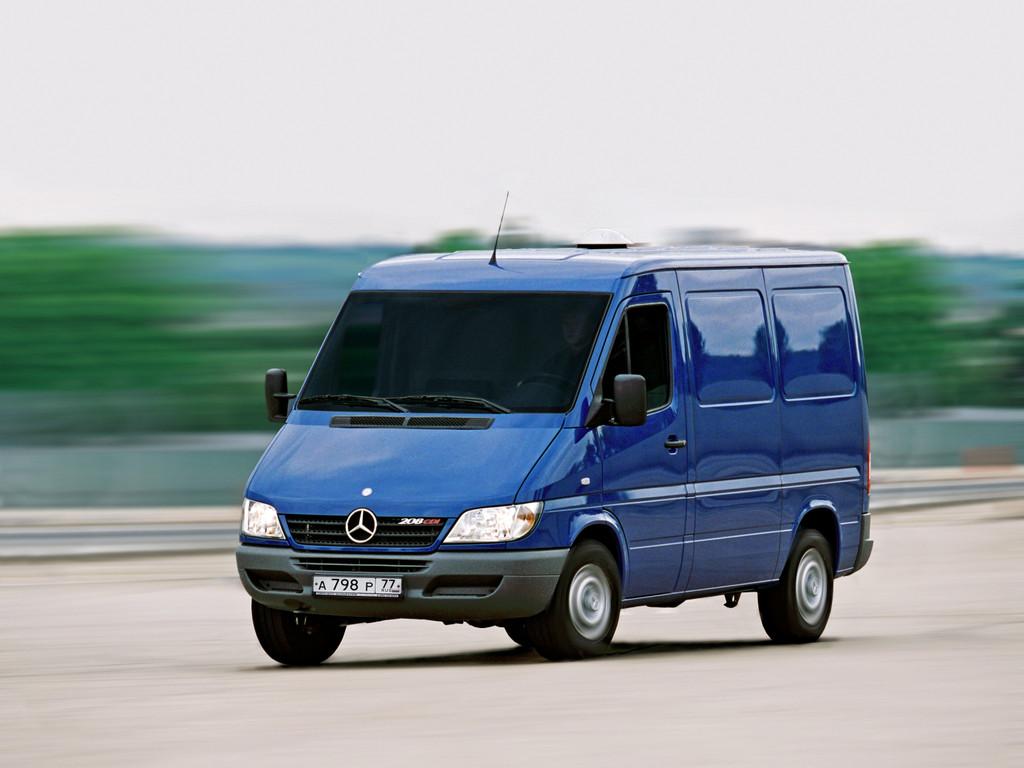 Daimler und GAZ starten Sprinter-Fertigung in Russland