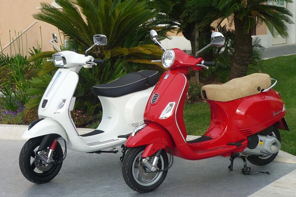 Das minimalistische Design im 50er-Jahre-Look harmoniert bestens mit der historischen Kulisse der italienischen Hauptstadt