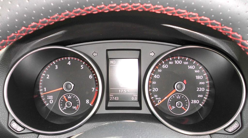 Der GTI öffnet sich: VW liefert noch Ab Juni erstmals Cabrio-Variante aus