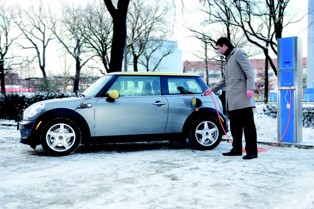 Deutschland soll Leitmarkt für Elektromobilität werden