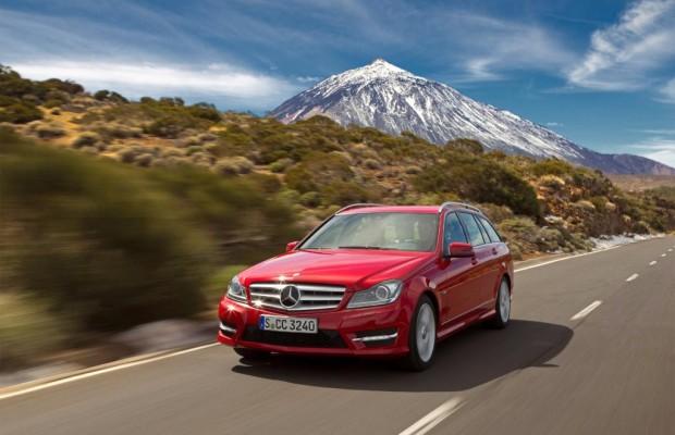 Die zufriedensten Autoeigner fahren Mercedes