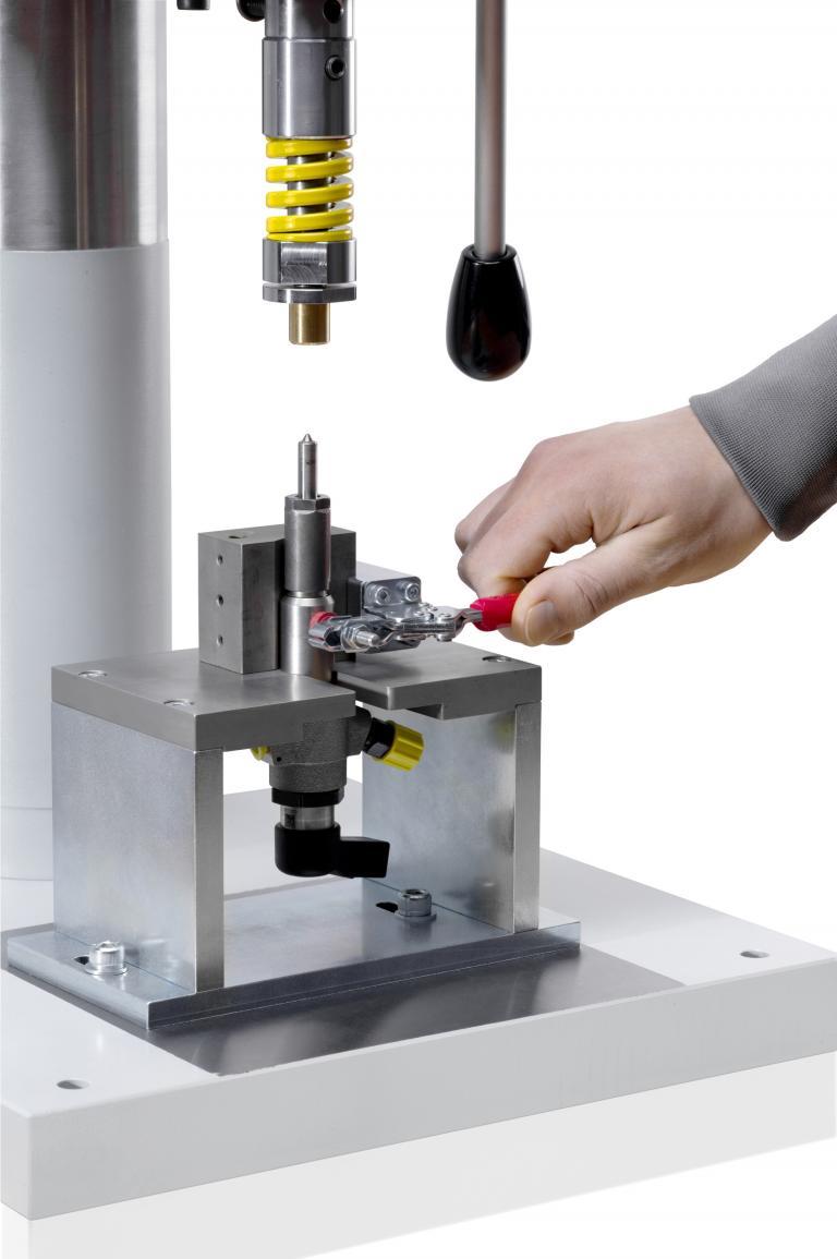 Diesel-Instandhaltung jetzt auch für Piezo-Injektoren