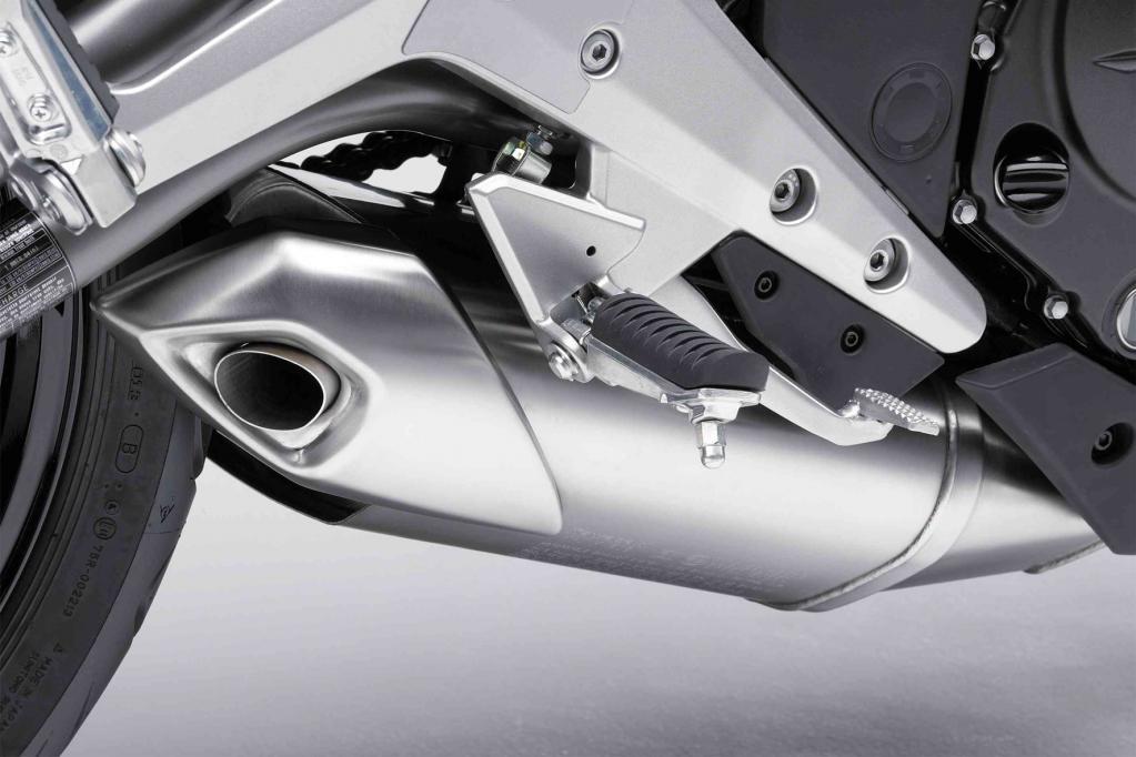 Doppelfahrbericht Kawasaki ER-6n und ER-6f: Quirliges Duo für jedermann