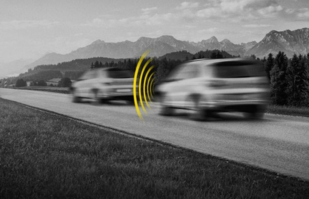 EuroNCAP-Crashtest - Notbremsassistent bringt Sterne