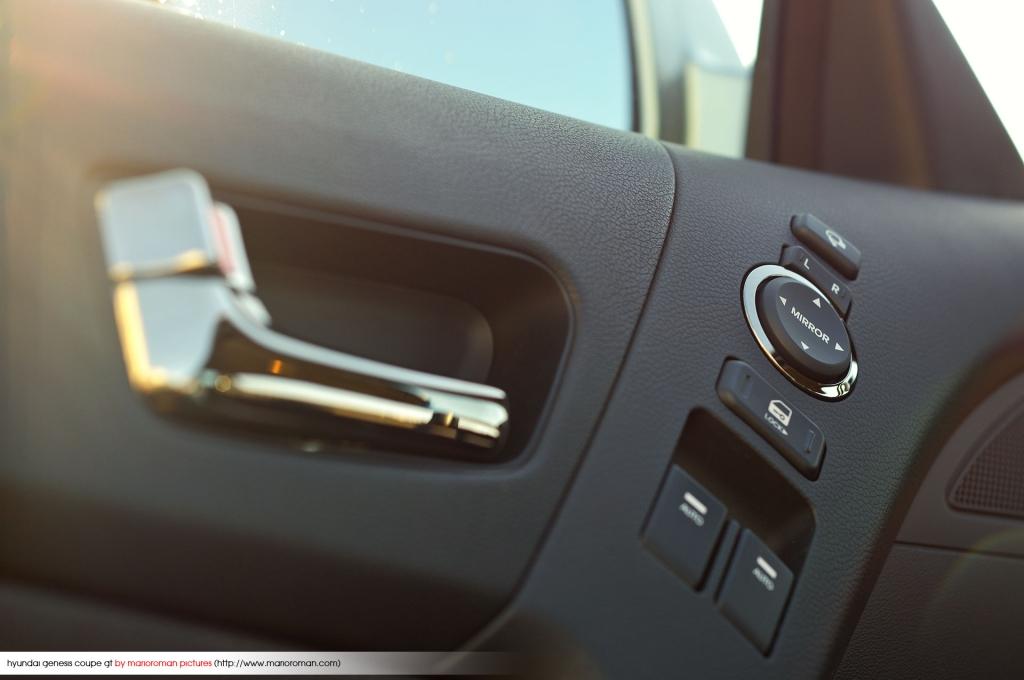 Fahrbericht 2011 Hyundai Genesis Coupé GT 3.8 V6 – Koreanischer Driftkin
