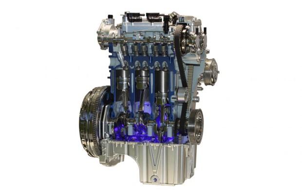 Ford Focus 1,0 Ecoboost: 16 Weltrekorde