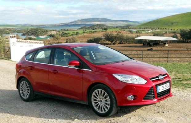 Ford Focus jetzt auch mit Gasantrieb