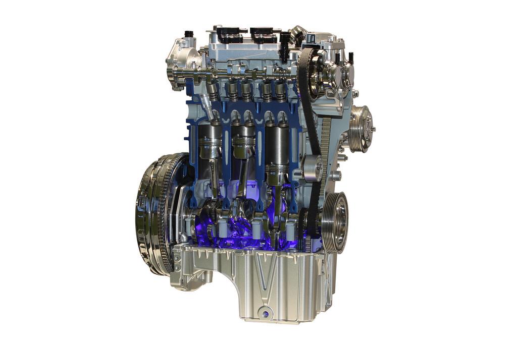 Ford Focus stellt 16 Geschwindigkeits-Weltrekorde auf