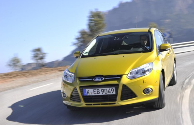 Ford-Mobilitätsgarantie - Bei Treue unbegrenzt