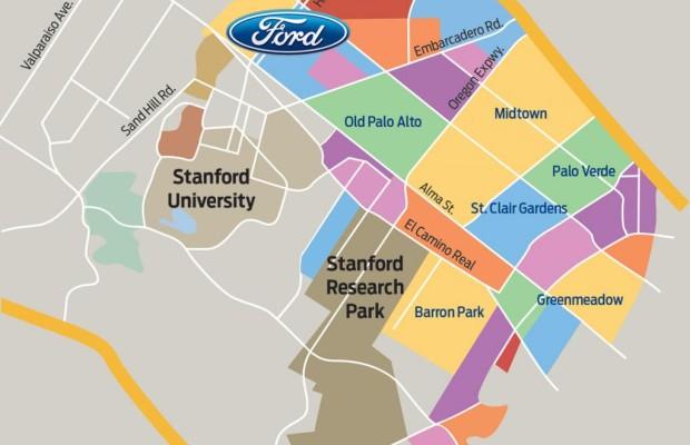 Ford eröffnet Entwicklungszentrum im