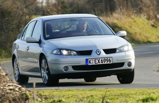 Gebrauchtwagen-Check: Renault Laguna - Franzose mit Mängeln