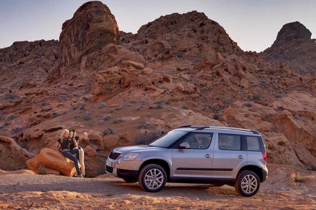 Geländegängige Preis-Brecher: Die Top-Ten der günstigsten SUV