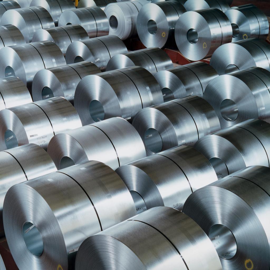 Hochfester Stahl: Stabiler und leichter