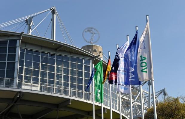 IAA Nutzfahrzeuge: Bis 2020 in Hannover