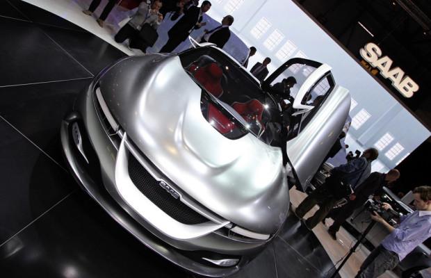 Investorengruppe aus Asien kauft Saab