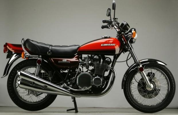 Kawasaki: Foto-Homepage für Fans der Z-Modelle