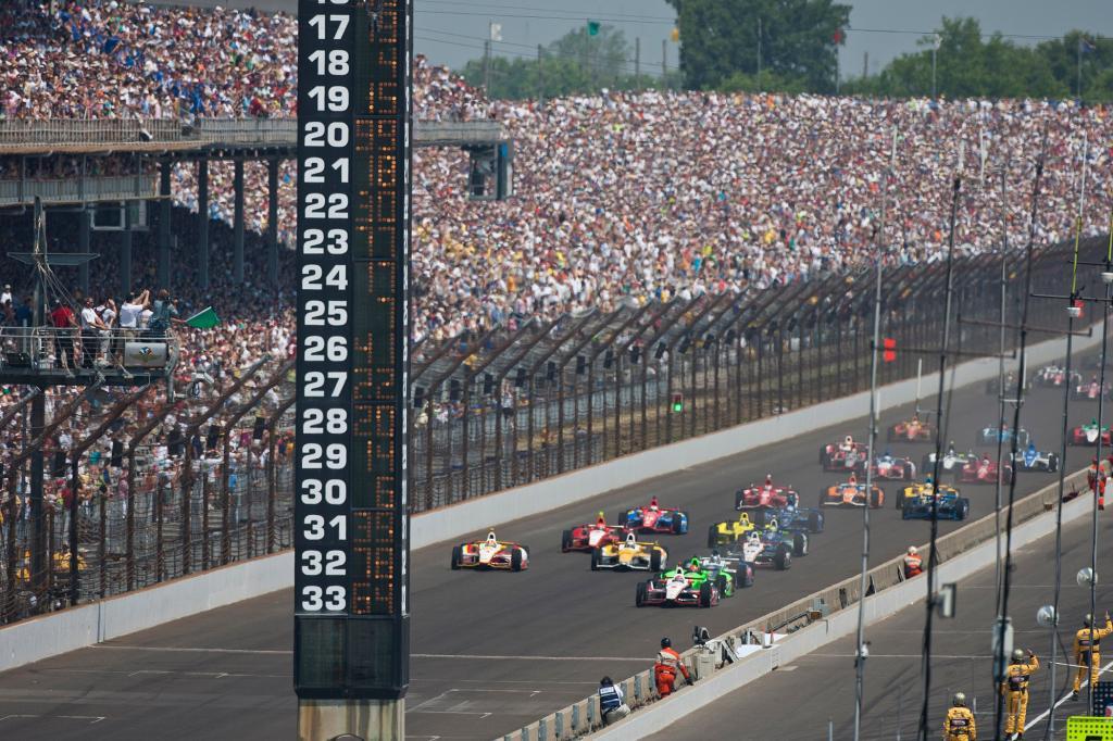 Kein anderes Rennen hat so viele Zuschauer