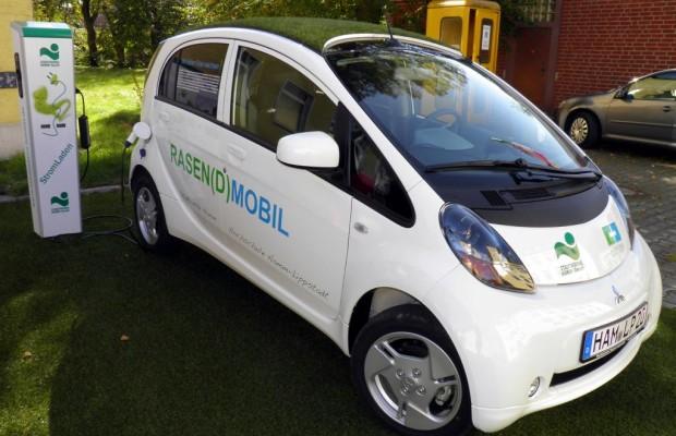 Klimaanlage in Elektroautos reduziert Reichweite