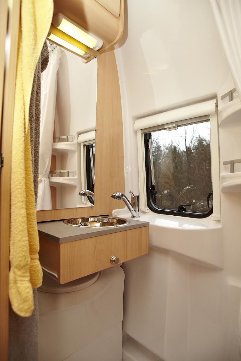 Knaus Box Star 630 Freeway: Komfortabler Kasten