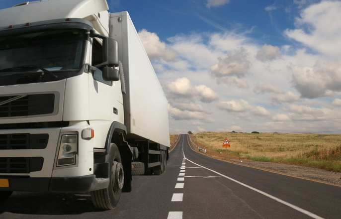 Ländersache: Ausnahmen vom Sonntagsfahrverbot für Ernte-Transporte