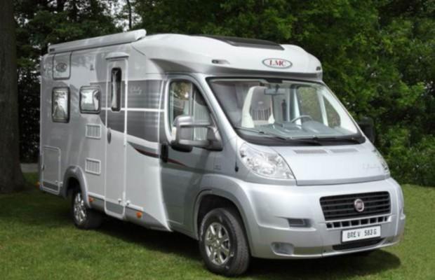 LMC (Lord Münsterland Caravan) - Abgespeckt in den nächsten Urlaub