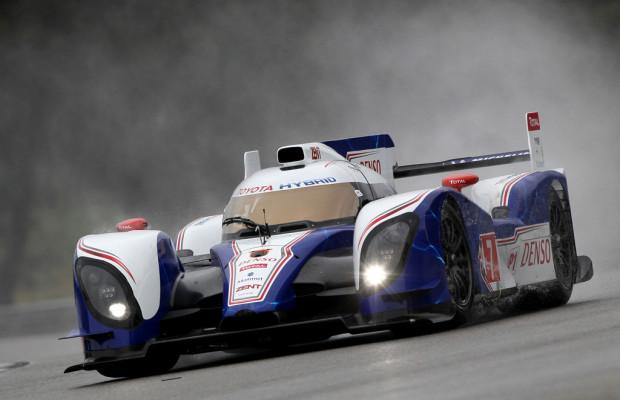Le Mans 2012: Anthony Davidson wird aus Krankenhaus entlassen