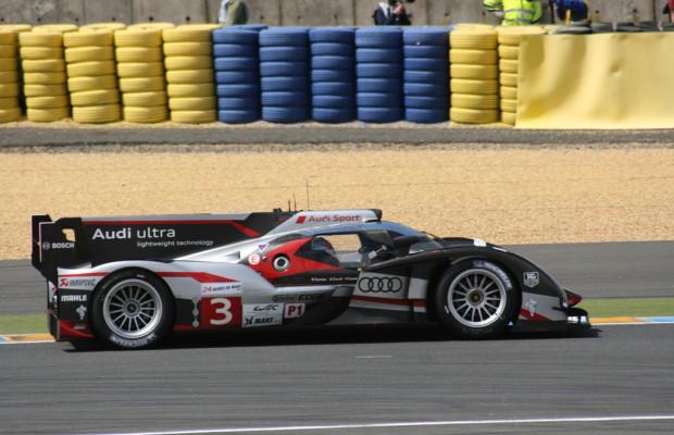Le Mans 2012: Audi und Toyota sorgen für Spannung und Dramatik