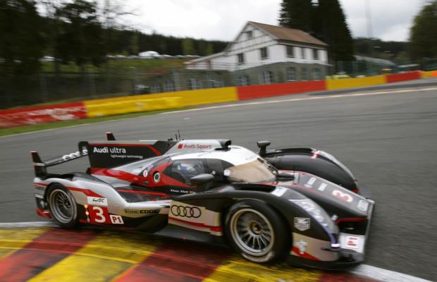 Le Mans 2012: Audi und Toyota wollen mit einem Hybrid siegen