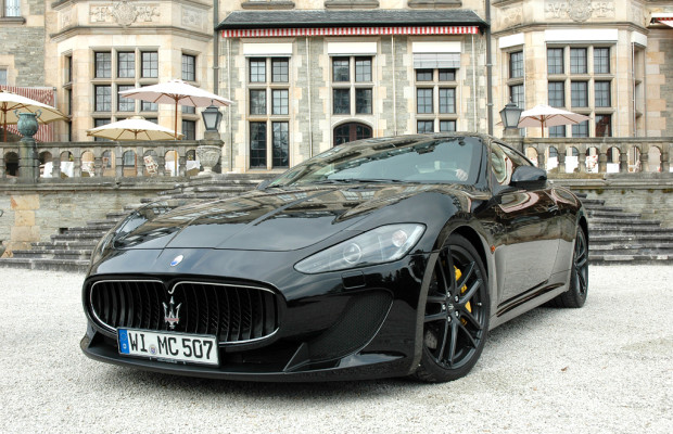 Maserati im auto.de-Gespräch: ''Eine echte Herausforderung, aber machbar''