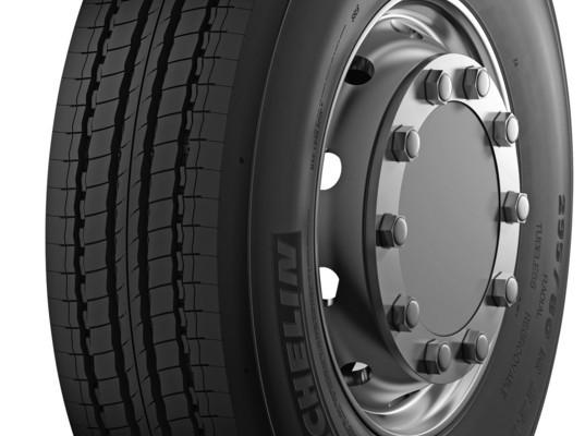 Michelin erweitert Reifenangebot für Busse