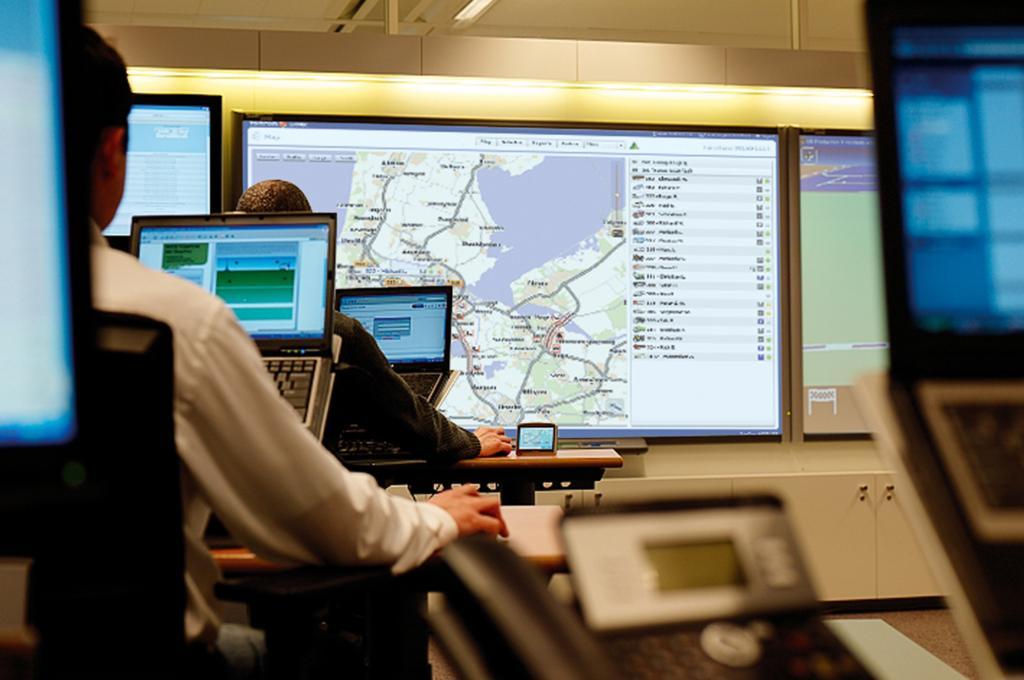 Moderne Navigation - Immer genauer – und auf Wunsch auch Sprit sparend