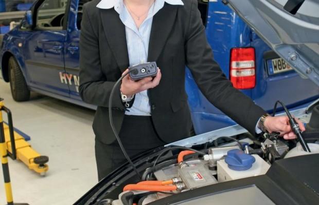 Nachwuchs für VW: Schlussspurt im Wettbewerb für Ingenieurinnen