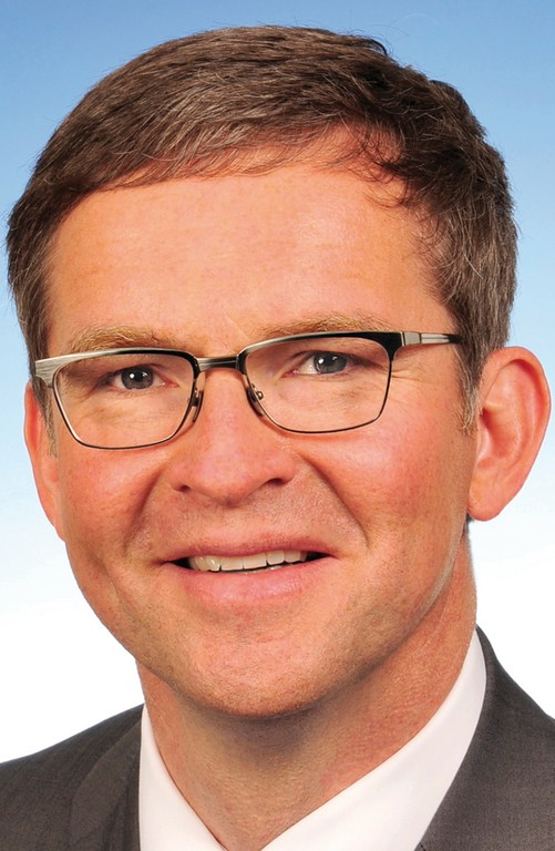 Nast wird Leiter IT Sicherheit des Volkswagen Konzerns