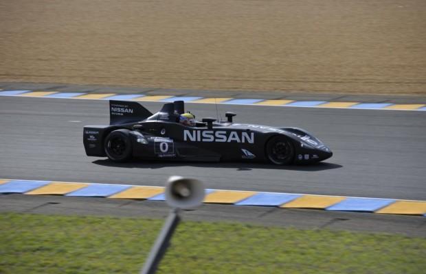Nissan Delta Wing in Le Mans - Der Abschied war erst der Anfang