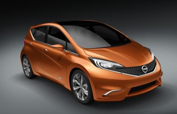 Nissan-Pläne - Mit neuen Modellen zur Nummer eins