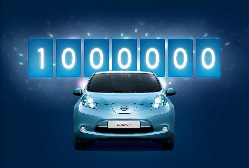 Nissan erreicht