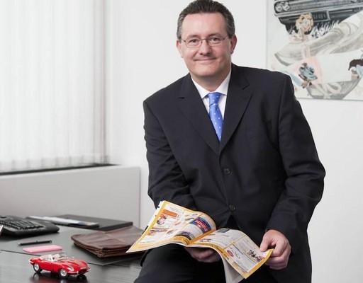 Obermair ADAC-Geschäftsführer
