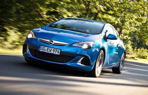 Opel Astra OPC - Ganz schön böse