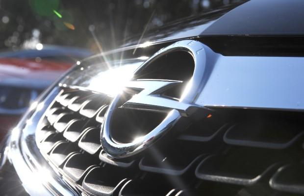 Opel-Aufsichtsrat bewilligt Geschäftsplan