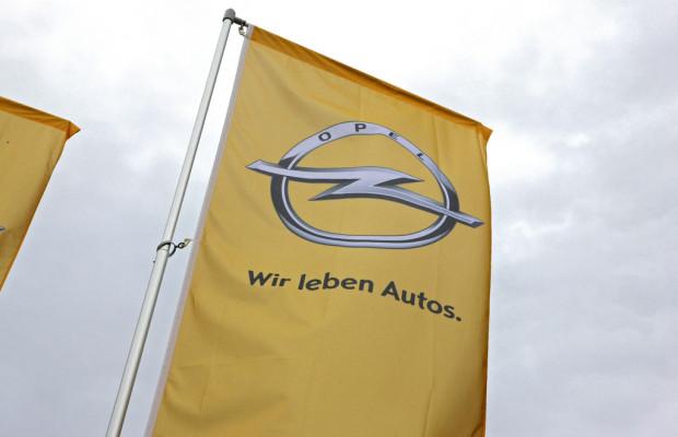 Opel arbeitet an Zukunftsplan