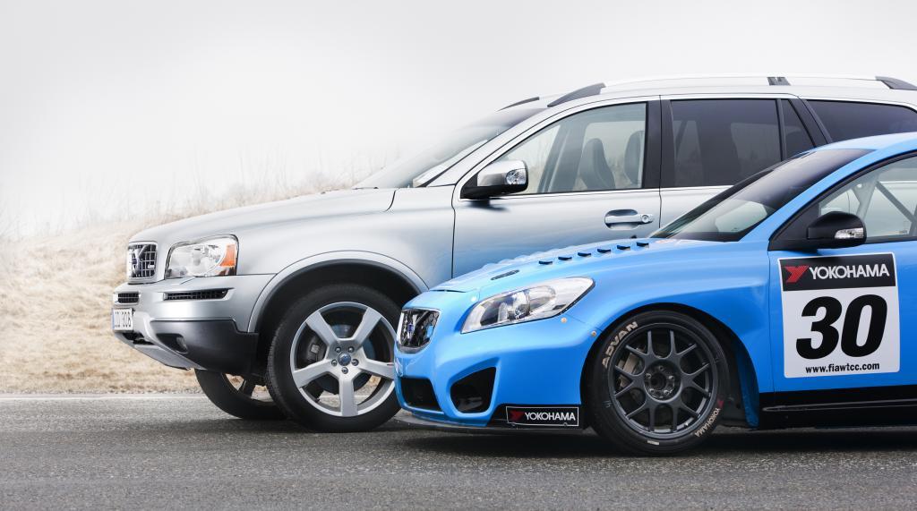 Polestar bringt die Diesel von Volvos Bestseller XC90 auf Trab