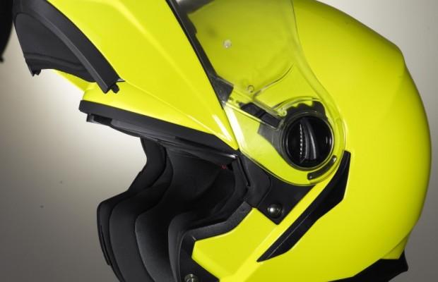 Polo macht Nexo Oberklasse-Helme für jeden erschwinglich