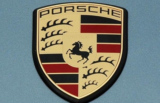 Porsche ist Hauptsponsor des Hesse-Hauses