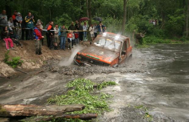 Rallye Breslau startet am 30. Juni in Polen