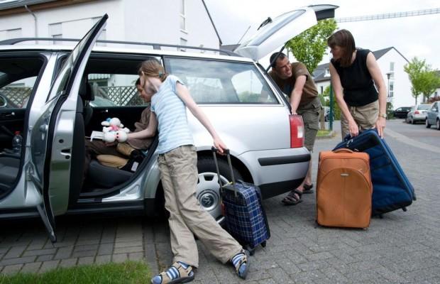 Ratgeber: Mit dem Auto in den Urlaub - Erst planen, dann fahren