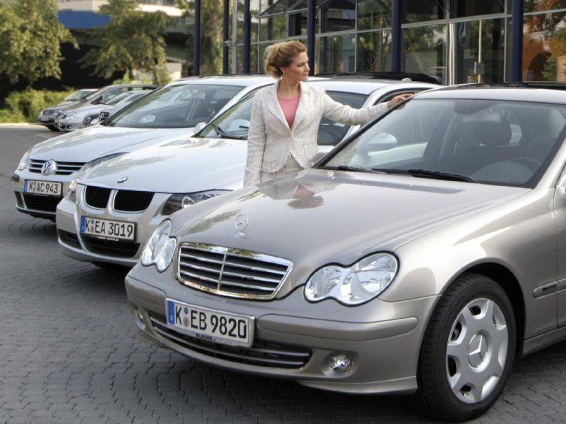 Recht: Händler haftet doch nicht immer für defekten Gebrauchtwagen