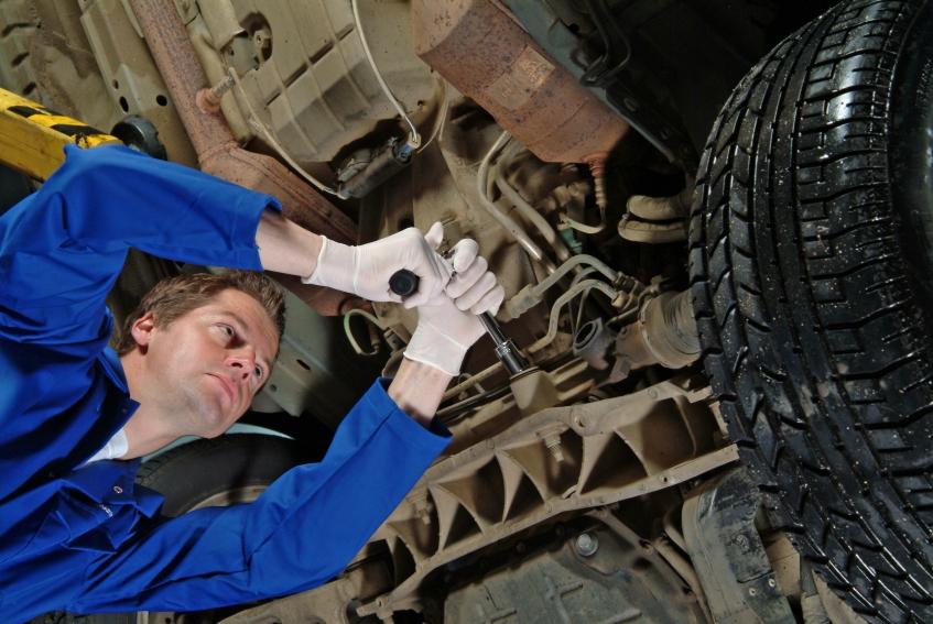 Recht: Händler haftet nicht generell für defekten Gebrauchtwagen